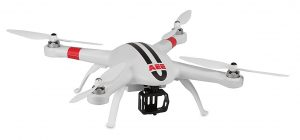 AEE Technology AP9 GPS Drone Quadcopter Aircraft System