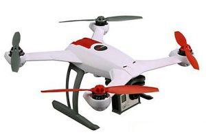 Blade 350 QX RTF RC Quadcopter Firmware 2.0 Drone