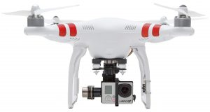 DJI Phantom 2 Quadcopter V2.0 Bundle
