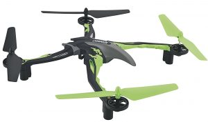 Dromida Ominus Unmanned Aerial Vehicle RTF Quadcopter Drone