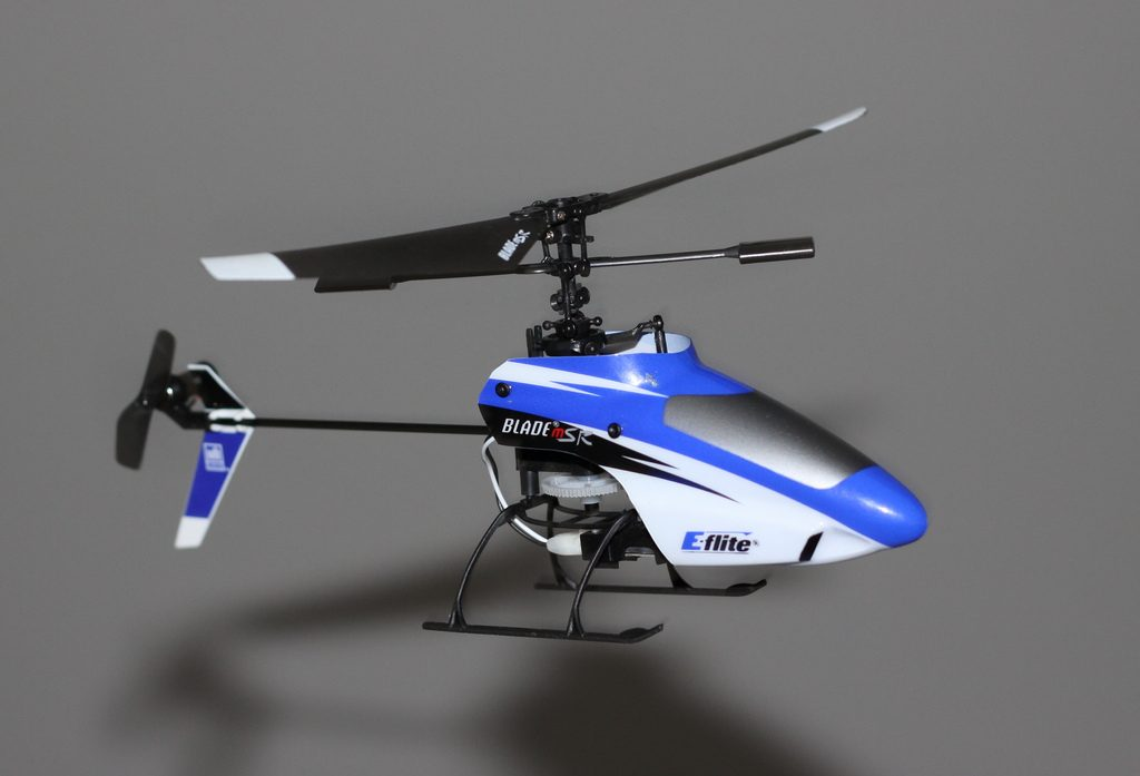 Fixed Rc Helicopters