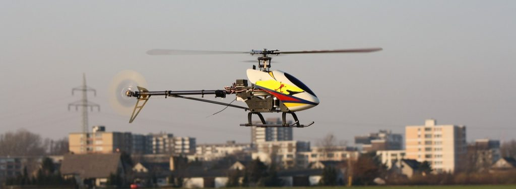 How to Choose the Right Remote Control Helicopter