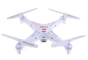 Syma X5C 2.4G 6 Axis Gyro RC Quadcopter with HD Camera