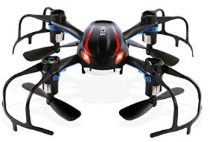 TEC.BEAN X902 Black Spider Mini RC Quadcopter Drone