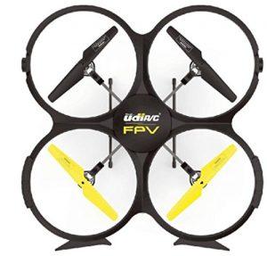 USA Toyz U818A Wifi FPV Drone