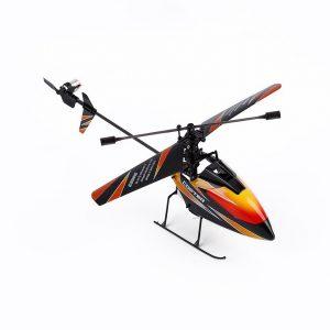 WLtoys Advanced V911 Mini Single Propeller RC Helicopter