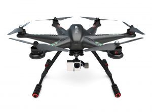 Walkera H500 Carbon Edition Ready to Fly Hexacopter