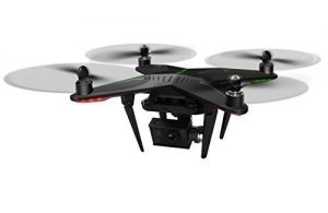 XIRO Xplorer Quadcopter Kit GoPro - G Version