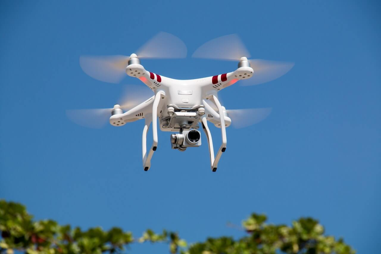 Drone Vs Quadcopter Whats The Difference