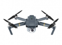 DJI Mavic Pro Quadcopter Drone Review
