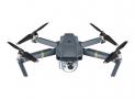 DJI Mavic Pro Quadcopter Drone Review